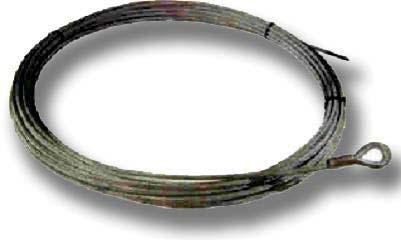 Wire - Ø10mm - 51m
